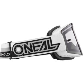 O'Neal B-20 Goggles proxy-white/black-gray